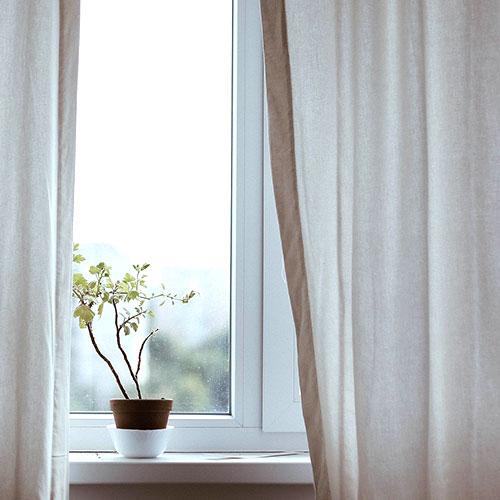 窓から部屋を快適にしませんか?